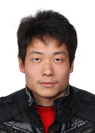 青岛电视台伍阳
