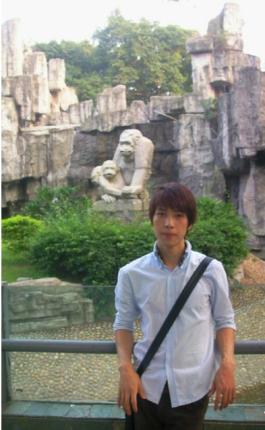杰克道森资料照片_广东广州征婚交友图片
