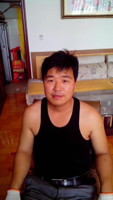 31岁帅男人生活照片