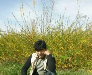 亚森江?资料照片_新疆乌鲁木齐征婚交友