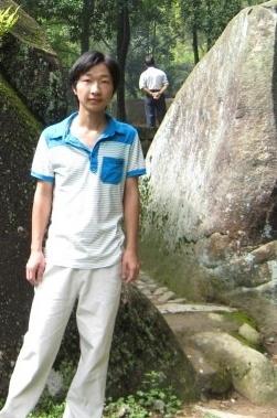 杨林山狮子山风景区