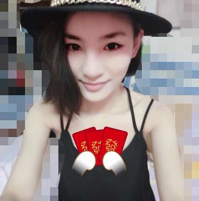 Jessica照片