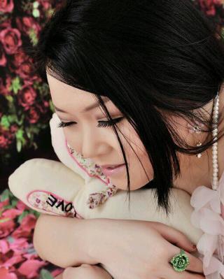 糖糖资料照片_福建三明征婚交友