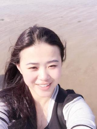 miss孙照片
