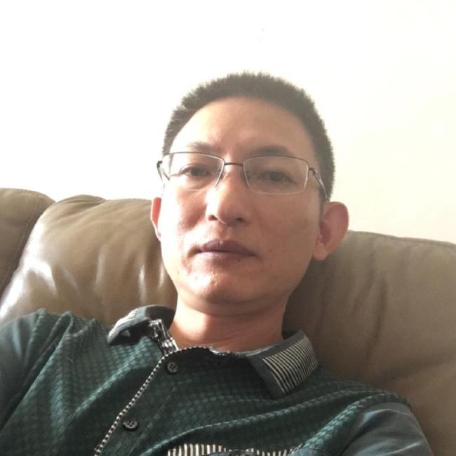 英杰风景区 杨喜斌