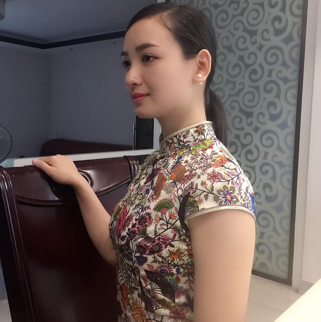 周周资料照片_广东深圳征婚交友_珍爱网