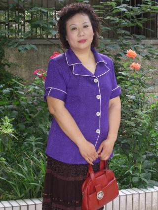56岁丧偶女征婚照片(id:97263530)_江苏南京征婚交友
