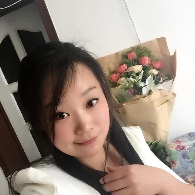 刘小乖照片