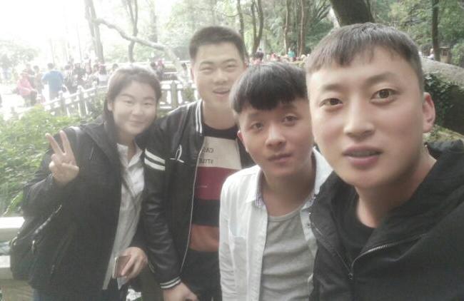 王先森照片