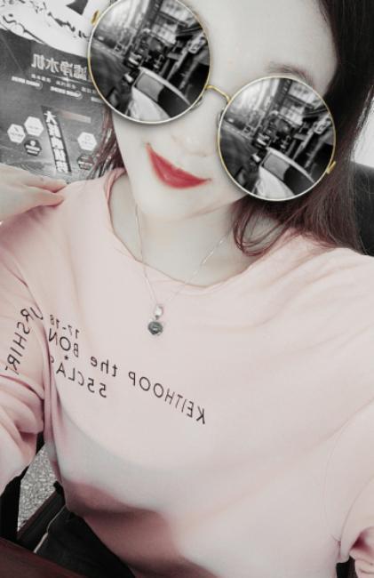 美女酷似林���_懒懒滴悻福
