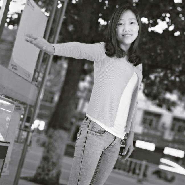 小天使照片