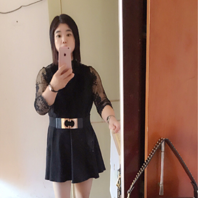 LingLi照片