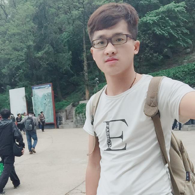 An小郝照片