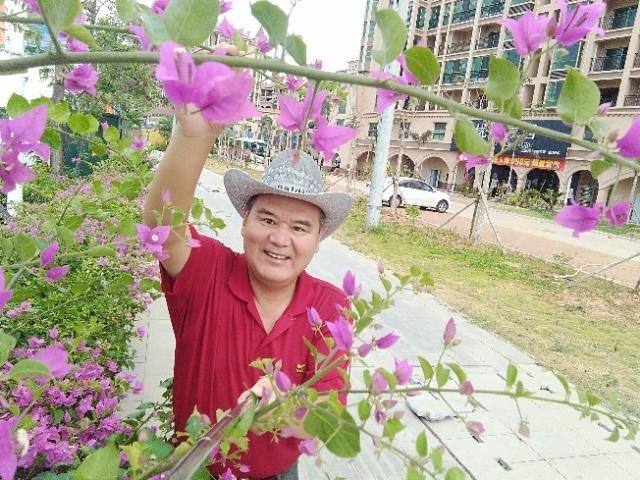 北京赵哥照片