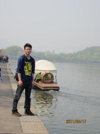 青岛市香港中路戴杰