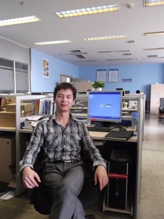 青岛开发区致远高中宿舍